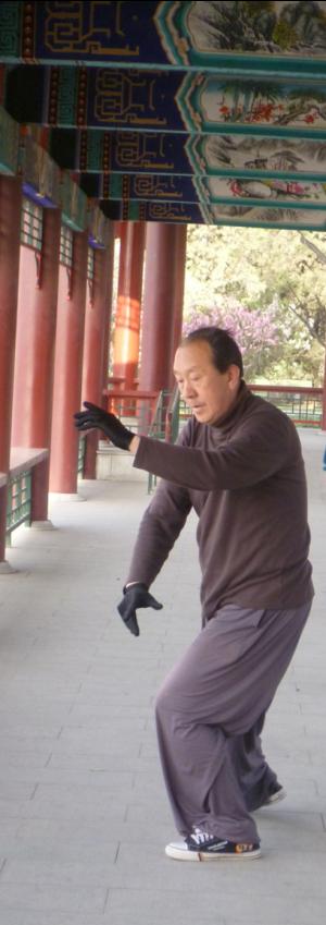 Qigong für Senioren